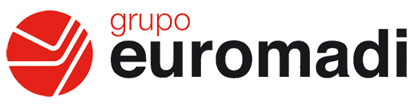 Logo Grupo Euromadi