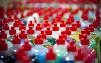 Presentación de nuestra Planta de Fabricación de Envases