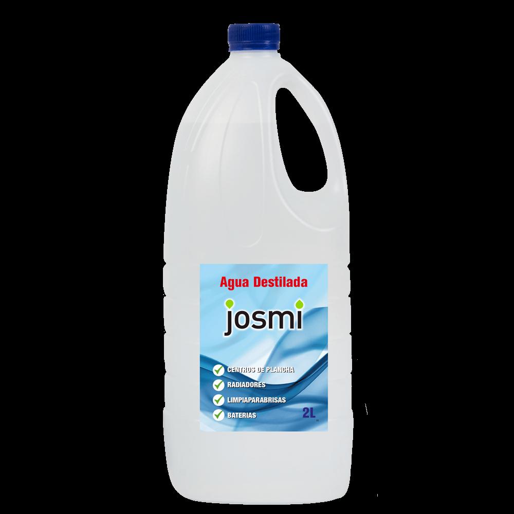Agua Destilada Josmi