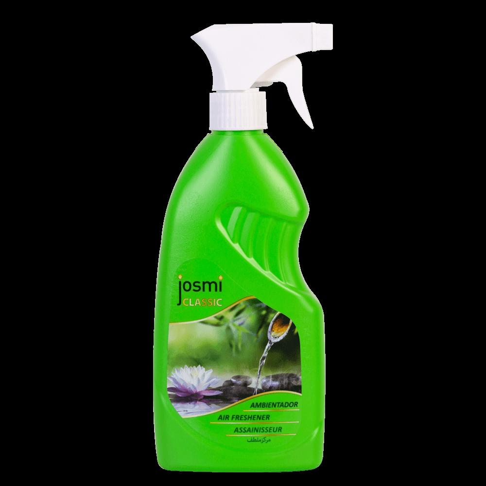 Ambientador en Spray Classic Josmi