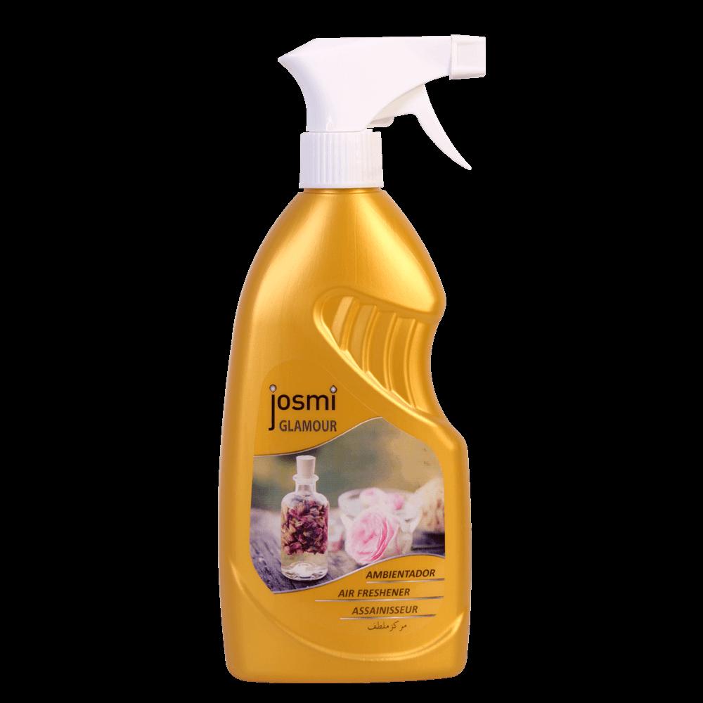 Ambientador en Spray Glamour Josmi