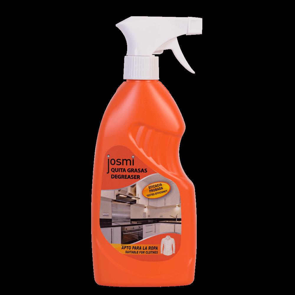 Spray dégraissant Josmi