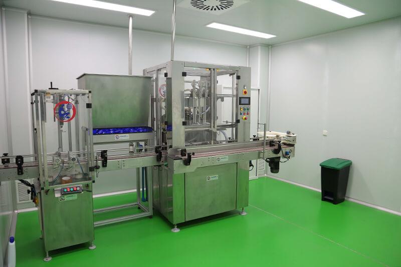 Fabricar productos cosméticos y su complejidad